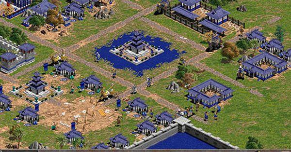Pin By Serarslan Kaligrafi On Games Oyunlar Age Of Empires