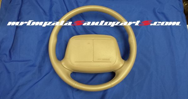 1996 Impala SS Reconditioned steering wheel and air bag