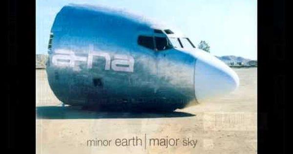 Minor Earth Major Sky A Ha Full Album Youtube Cool Things