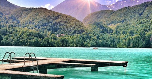 15 Most Beautiful Places To Visit In Italy Northern Italy Slovenia And Austria