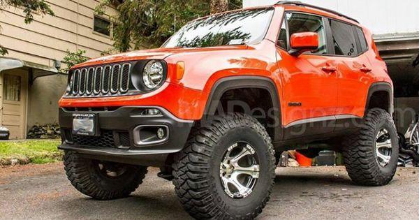 Lifted Jeep Renegade >> Jeep Renegade www.premierchryslerjeepofplacentia.net ...