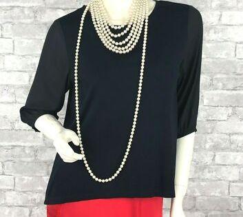 PoCo LAGENLOOK Long-Shirt Tunika 44 46 48 50 52 54 56 58 XL-XXL-XXXL orange