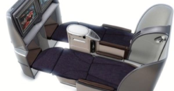 Yes please! United Adds Room and Gadgets to Business and First ...