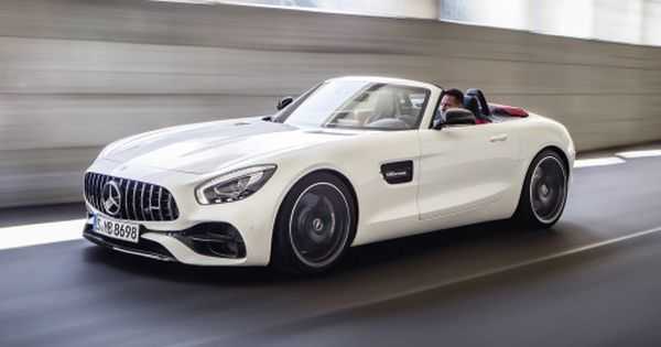 Lavelocita Mercedes Amg Gt C Roadster With Images