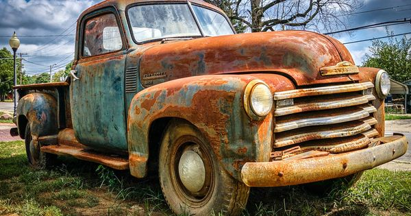 Chevy 0 60 >> Rusty 1950 Chevy Truck | Truck | Pinterest | Chevy, Cars and Rusty cars