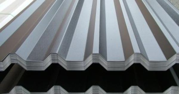 Box Profile 34 1000 Sheets Roof And Wall Profile Sheeting Roof Cladding Corrugated Roofing Sheet Metal Roofing