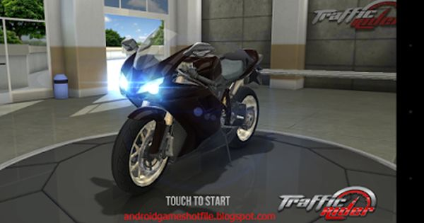 Traffic Rider V1 1 2 Mod Apk Unlimited Money And Gold With