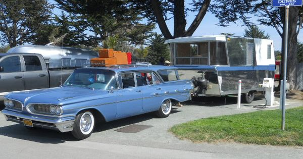 Pin By Gwyn S World On My Vintage Trailer Hobby Vintage Travel Trailers Station Wagon Vintage Campers Trailers