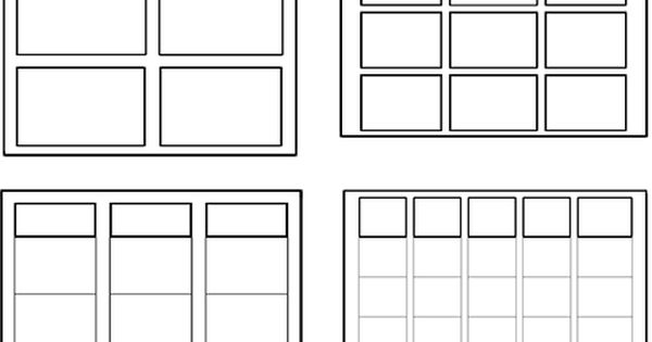Grids For Gotalks Teaching Resources Teaching Templates