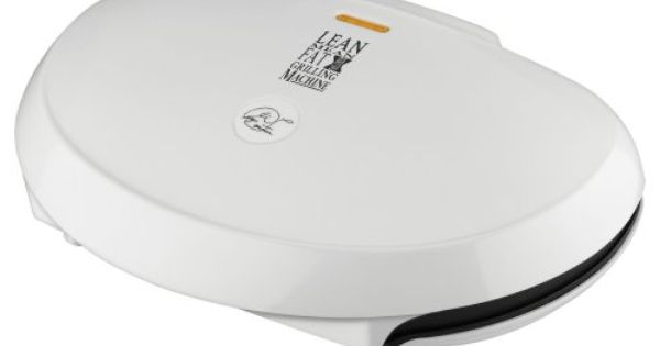 Sale George Foreman Gr1212 Jumbo Size Electric Nonstick Contact Grill George Foreman Kitchen Appliance Reviews Grilling