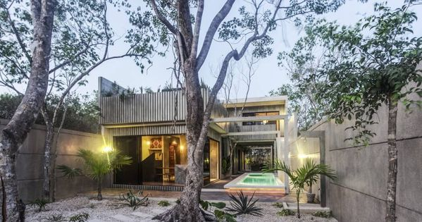 Lively colorful studios celebrate caribbean paradise - Ideas casa nueva ...