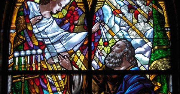 pentecost in a sentence