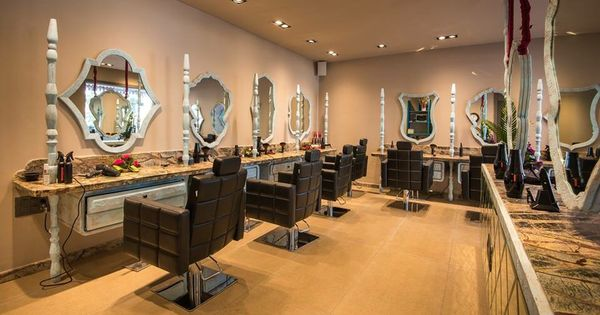 pin by shantanu garg design on salon design style n
