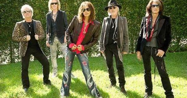 Aerosmith   Aer... Glendalestar