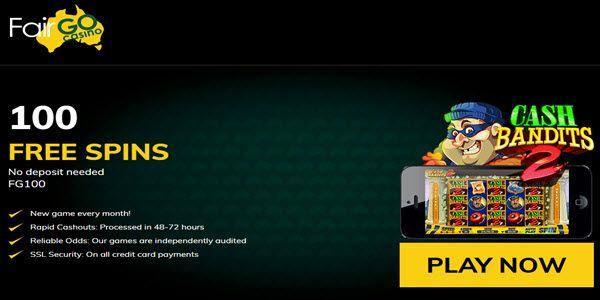 100 free bonus casino no deposit