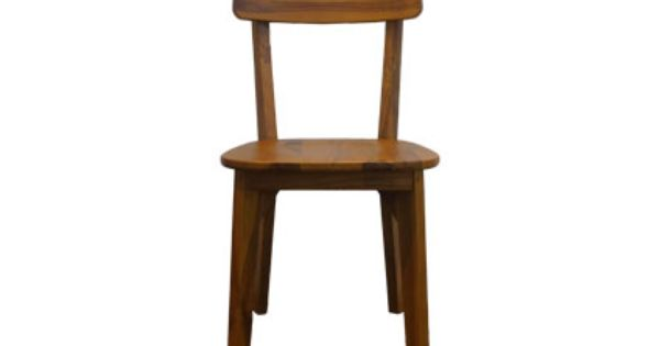 Kontur Chair From Scanteak 椅子 家具 家 づくり