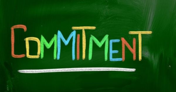Commitment Praise The Lords Commitment Mood Changes