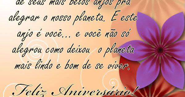 Feliz Aniversario Mensagens Para Facebook: FELIZ ANIVERSSARIO PARABENS PARABENS