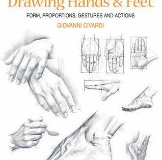 Pdf Download Drawing Hands With Images How To Draw Hands