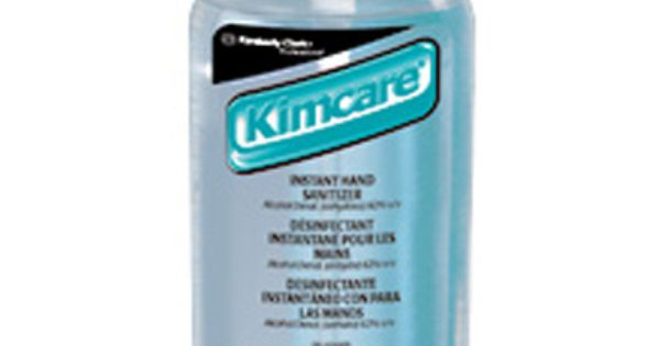 Kimcare All N 1 Assainisseur A Main Hand Sanitizer Alcohol