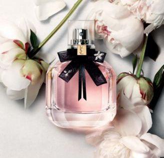 Yves Saint Laurent Mon Paris Floral Eau de Parfum Spray, 3