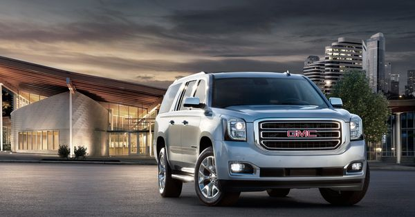Most Beautiful Gmc Yukon Wallpaper Gmc Yukon Gmc Motors Gmc