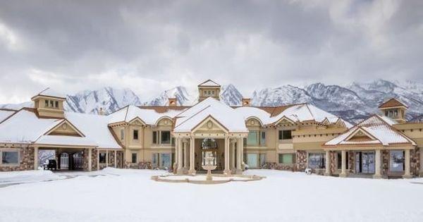 Hobble Creek Apartments Utah