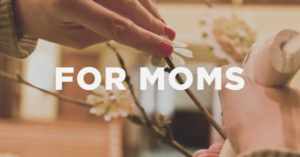 10 Ways for Moms to Respect their Sons--an excellent article for moms