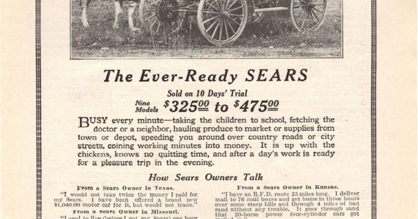 when is sears memorial day sale