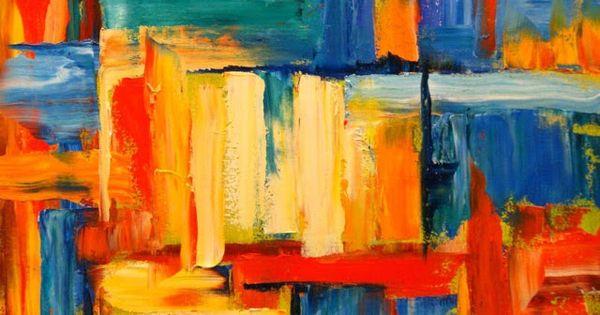 13 Lukisan Abstrak Karya Naum Gabo Aliran Seni Rupa Pengertian Tokoh Sejarah Karya Ciri Download In 2020 Abstract Art Wallpaper Abstract Painting Acrylic Abstract