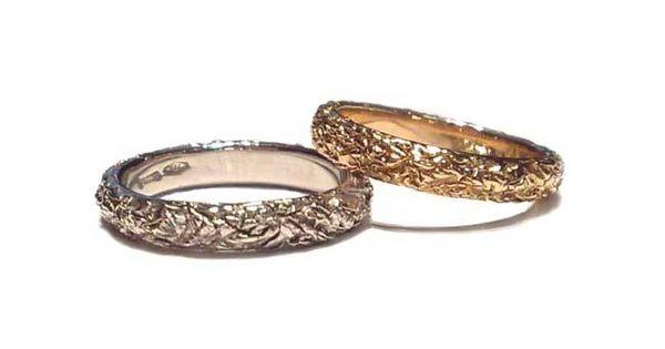 fedi nuziali, dal design esclusivo fedi originali fedi artigianali oro ...