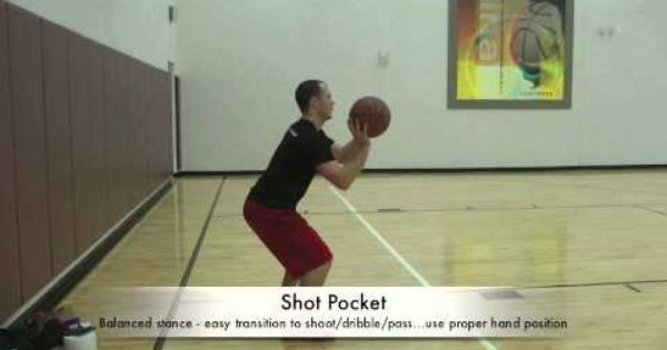 Basketball Shooting How To Shoot A Basketball Shooting Form Video 2 Youtube Basketball Shooting Basketball Information Fsu Basketball
