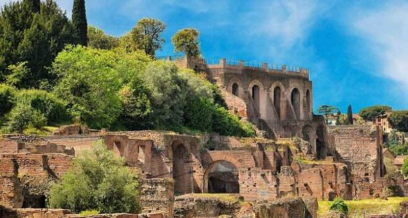 فيلا بورغيزي تعتبر ثالث أكبر حديقة عامة في روما Rome Itinerary 2 Days In Rome Rome Tours