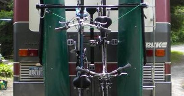 Vertical Kayak Rack Rv Stuff Pinterest Cas Boats