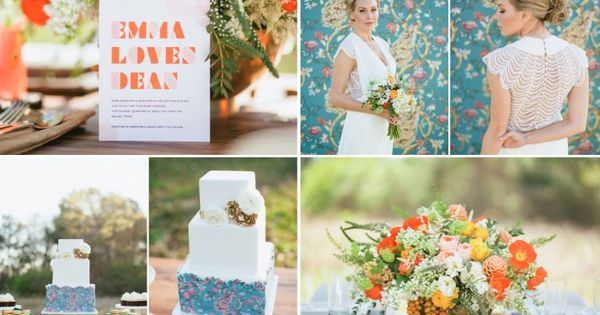 perfectpalette wedding ideas pages
