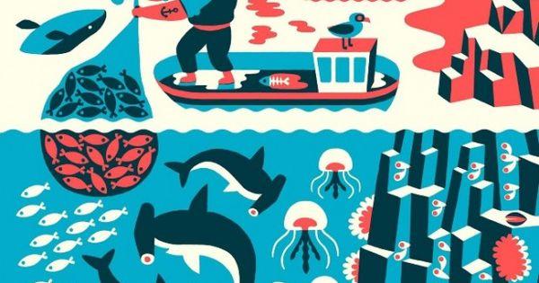 Til Hafenbrak - amazing print design