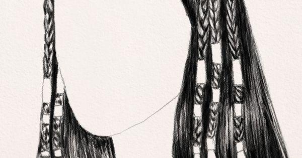 Braiding Hair Braid Like An (ancient