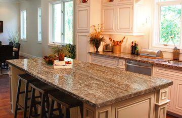 Giani Chocolate Brown Granite Countertop Paint Kit Kitchen