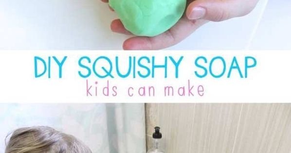 Diy Squishy Soap : 35 Lush Inspired DIY Beauty Products More Lush products and Shower jellies ideas