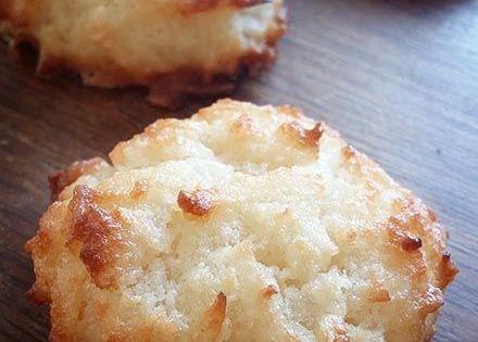 Keto Macaroon Fat Bombs | Recipe | Health, Macaroons and ...