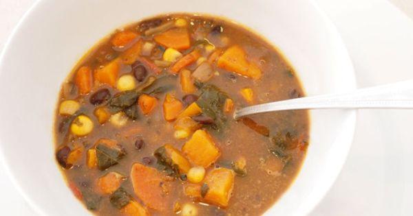 Black Bean Soup | My Recipes | Pinterest | Black Bean Soup, Black