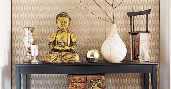 Lisa Pomerantz New York Apartment - Modern Home Design - In a