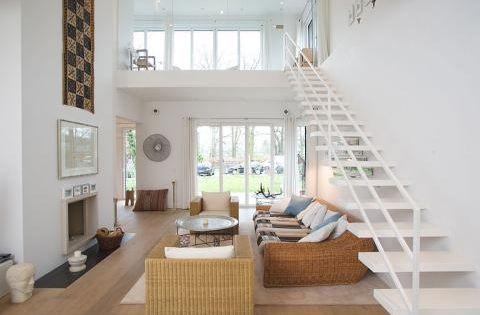 Fotostrecke Haus Des Jahres 2010 Platze 6 Bis 10 Schoner Wohnen In 2020 Wohnen Modernes Bauernhaus Wohnzimmer Wohnzimmer Einrichten