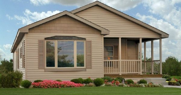Exteriors commodore homes end elevation perfect for for Narrow lot modular homes