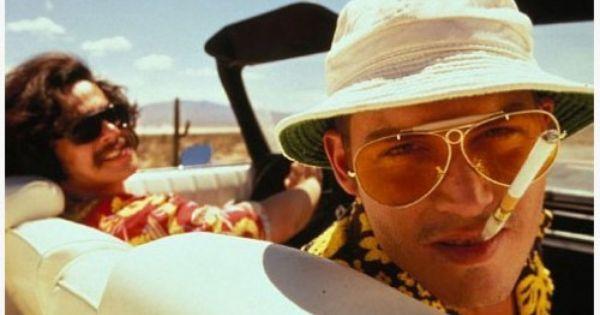 Nice Movie Miedo Y Asco En Las Vegas Peliculas De Johnny Depp Benicio Del Toro