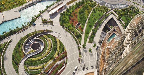30 landscape architecture firms to keep your eye on for Landscape architecture firms