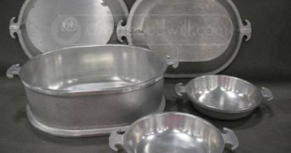 Where Are You Going Cookware Set Vintage Dishes Vintage Cooking