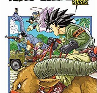 Dragon Ball Super 6 Ebook Download Gratis Libri Pdf Epub Kindle Dragon Ball Super Manga Dragon Ball Super Dragon Ball