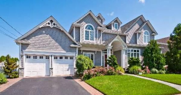 Massapequa Park Ny Real Estate Listings Homes For Sale Fancy Houses House Exterior Beautiful Homes
