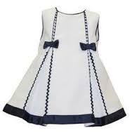 Resultado De Imagen Para Vestido Marinero Nina Kids Fashion Dress Baby Frocks Designs Dresses Kids Girl